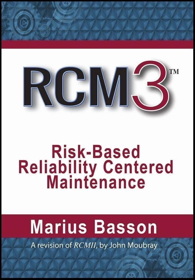 The new RCM3 textbook to be released on January 10